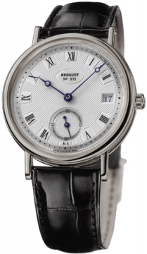 Breguet Classique Automatic - Mens Mens watch, model number - 5920bb/15/984, discount price of £9,680.00 from The Watch Source