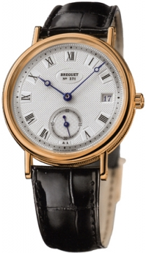 Breguet Classique Automatic - Mens Mens watch, model number - 5920br/15/984, discount price of £9,520.00 from The Watch Source