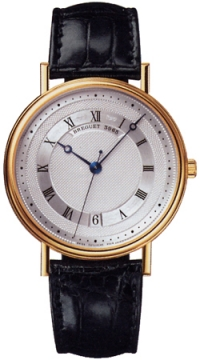 Breguet Classique Automatic - Mens Mens watch, model number - 5930ba/12/986, discount price of £10,115.00 from The Watch Source