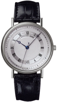 Breguet Classique Automatic - Mens Mens watch, model number - 5930bb/12/986, discount price of £10,160.00 from The Watch Source