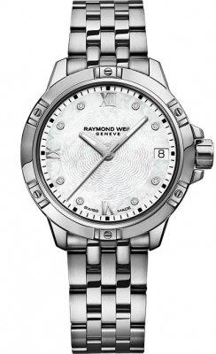 Raymond Weil Tango 30mm 5960-st-00995 watch