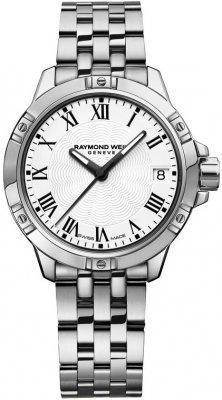 Raymond Weil Tango 30mm 5960-st-00300 watch