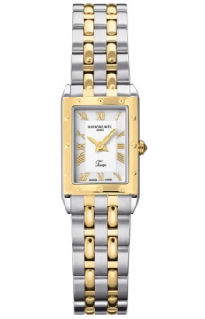 Raymond Weil Tango Ladies watch, model number - 5971-STP-00308, discount price of £650.00 from The Watch Source