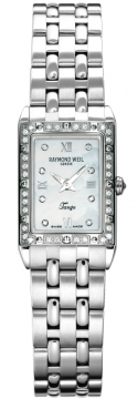 Raymond Weil Tango Ladies watch, model number - 5971-sts-00995, discount price of £975.00 from The Watch Source
