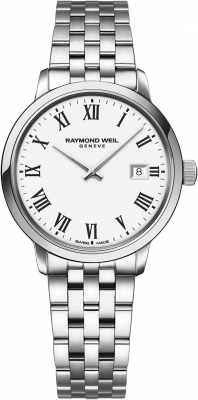 Raymond Weil Toccata 29mm 5985-st-00300 watch