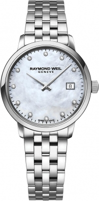 Raymond Weil Toccata 29mm 5985-st-97081 watch