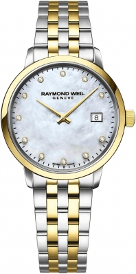Raymond Weil Toccata 29mm 5985-stp-97081 watch