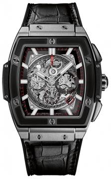 Hublot Spirit Of Big Bang Chronograph 45mm 601.nm.0173.lr watch
