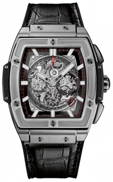 Hublot Spirit Of Big Bang Chronograph 45mm 601.nx.0173.lr watch
