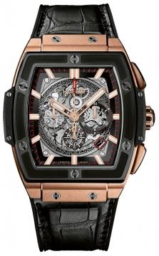 Hublot Spirit Of Big Bang Chronograph 45mm 601.om.0183.lr watch