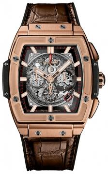 Hublot Spirit Of Big Bang Chronograph 45mm 601.ox.0183.lr watch