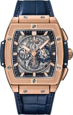 Hublot Spirit Of Big Bang Chronograph 45mm 601.ox.7180.lr watch