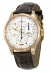 Jaeger LeCoultre Duometre a Chronographe 6012420 watch
