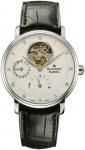 Blancpain Villeret Tourbillon 8 Day Power Reserve  6025-1542-55b watch