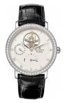 Blancpain Villeret Tourbillon 8 Day Power Reserve  6025-1942-55b watch