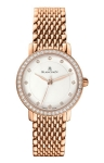 Blancpain Villeret Ultra Slim Ladies Automatic 29mm 6102-2987a-mmb watch