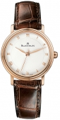 Blancpain Villeret Ultra Slim Ladies Automatic 29mm 6102-3642-55 watch