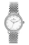 Blancpain Villeret Ultra Slim Ladies Automatic 29mm 6102-4628a-mmb watch