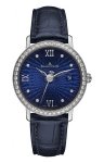 Blancpain Villeret Ultra Slim Ladies Automatic 29mm 6102c-1929-55a watch
