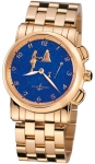 Ulysse Nardin Hourstriker 42mm 6106-103-8/e3 watch
