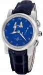 Ulysse Nardin Hourstriker 42mm 6109-103/e3 watch
