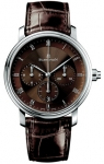 Blancpain Villeret Single Pusher Chronograph 6185-1546-55 watch
