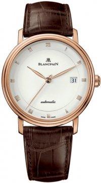 Blancpain Villeret Ultra Slim Automatic 38mm 6223-3642-55b watch