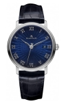 Blancpain Villeret Ultra Slim Automatic 38mm 6223c-1529-55a watch