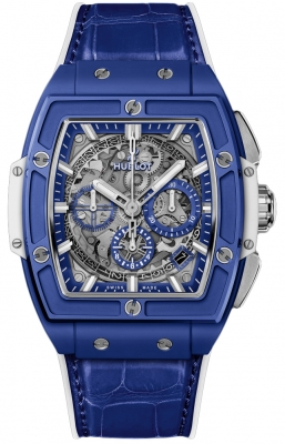 Hublot Spirit Of Big Bang Chronograph 42mm 641.ex.5129.lr watch