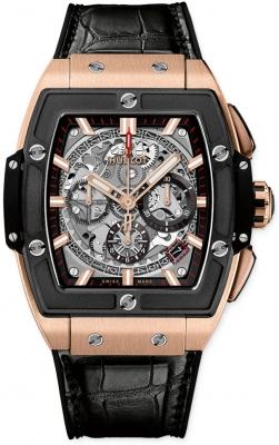 Hublot Spirit Of Big Bang Chronograph 42mm 641.om.0183.lr watch