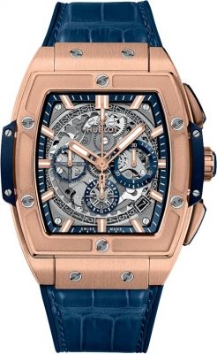Hublot Spirit Of Big Bang Chronograph 42mm 641.ox.7180.lr watch