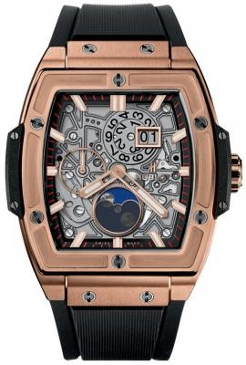 Hublot Spirit Of Big Bang Moonphase 42mm 647.ox.1138.rx watch