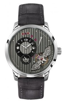 Glashutte Original PanoInverse XL Mens watch, model number - 66-06-04-22-05, discount price of £7,225.00 from The Watch Source