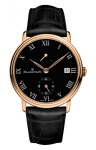 Blancpain Villeret 8 Days Manual Wind 6614-3637-55b watch