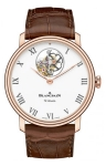 Blancpain Villeret 12 Days Tourbillon 42mm 66240-3631-55b watch