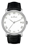 Blancpain Villeret 8 Days Automatic 42mm 6630-1531-55b watch