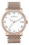 Blancpain Villeret 8 Days Automatic 42mm 6630-3631-mmb watch