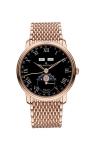 Blancpain Villeret Complete Calendar 8 Days 6639-3637-mmb watch