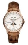 Blancpain Villeret Complete Calendar 8 Days 6639-3642-55b watch