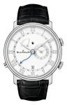 Blancpain Villeret Reveil GMT 6640-1127-55b watch