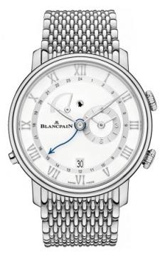 Blancpain Villeret Reveil GMT 6640-1127-mmb watch