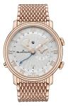 Blancpain Villeret Reveil GMT 6640-3642-mmb watch