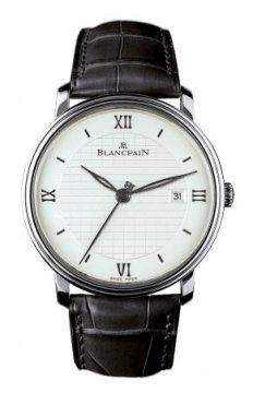 Blancpain Villeret Ultra Slim Automatic 40mm 6651-1143-55b watch