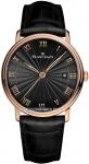 Blancpain Villeret Ultra Slim Automatic 40mm 6651-3630-55b watch