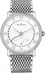 Blancpain Villeret Ultra Slim Date 30 Seconds Retrograde 6653q-1127-mmb watch