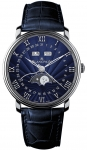 Blancpain Villeret Moonphase & Complete Calendar 40mm 6654-1529-55b watch