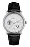 Blancpain Villeret Half Timezone 6660-1127a-55b watch