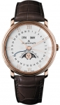 Blancpain Villeret Moonphase & Complete Calendar 40mm 6664-3642-55b watch