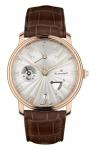 Blancpain Villeret Half Timezone 6665-3642-55B watch