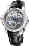Ulysse Nardin Sonata Cathedral 670-88/212 watch
